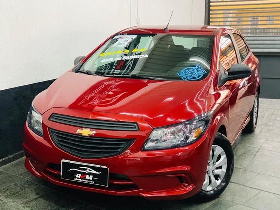 Chevrolet Onix Hatch Joy 1.0 8v Flex 5p Mec.