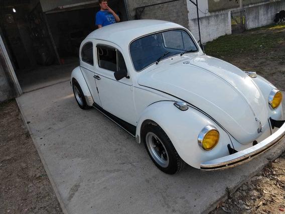 Volkswagen Fusca 1975