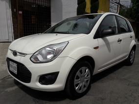 Ford Fiesta 1.6 Fiesta Hatchback Mt