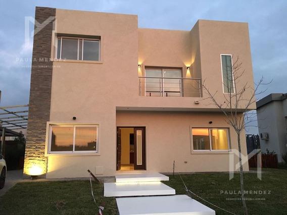 Casa - Venta - 6 Ambientes - Los Alisos - Nordelta - Tigre