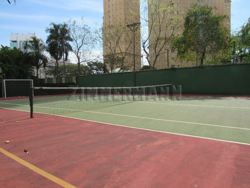 Apartamento - Alto De Pinheiros - Ref: 108051 - V-108051