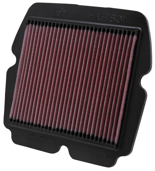 Filtro De Ar K&n Honda Gold Wing Gl 1800 2001-2013 Goldwing