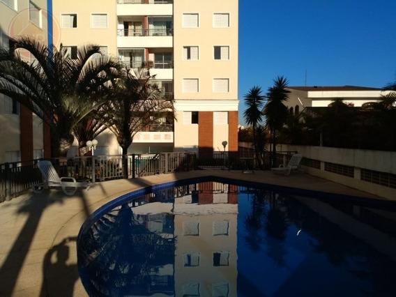 Apartamento Para Venda, 2 Dormitórios, Imirim - São Paulo - 2805