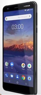 Telefono Nokia 3.1. 16 Gb.