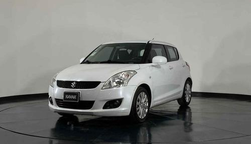Imagen 1 de 15 de 120900 - Suzuki Swift 2012 Con Garantía