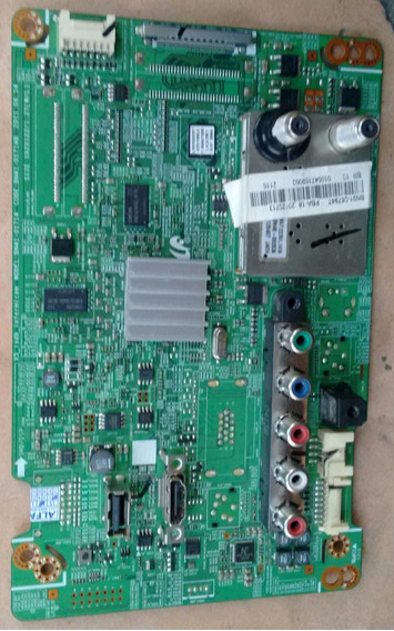 Placa Principal Samsung Ln40d503