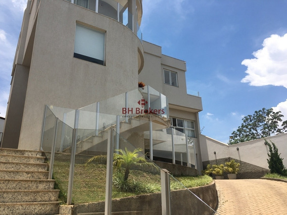 Excelente Casa Bairro Jardim Da Torre! - 16773