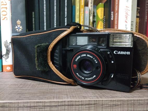 Máquina Canon Af35m Ll