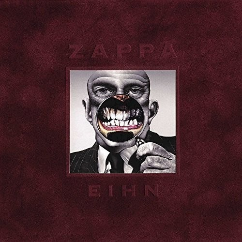 Everything Is Healing Nicely - Zappa Frank (cd)