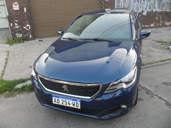 Peugeot 301 Allure 1.6 2018 Famaautos