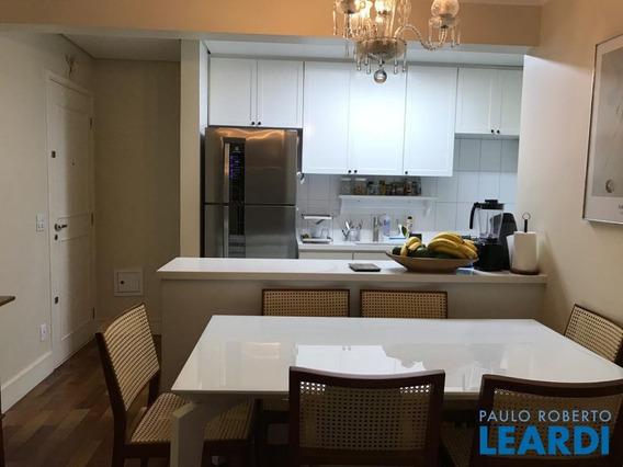 Apartamento - Morumbi - Sp - 584468