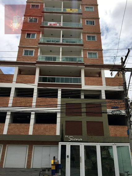 Apartamento Em Centro - Campos Dos Goytacazes - 9368