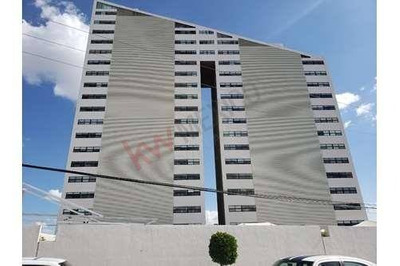 Departamento En Venta City View Vista A Todo Queretaro De Lujo