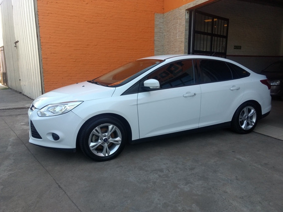 Ford Focus Ford Focus 1.6 S