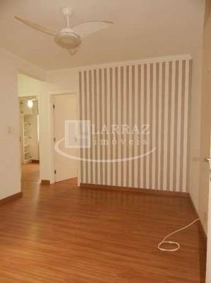 Apartamento Para Venda Na Vila Virginia Condominio Vitta 2, Inteiro Reformado, 2 Dormitorios, 48 M2, Condomínio Fechado Com Lazer Completo - Ap01120 - 33360749