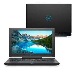 Notebook Gamer Dell Intel Core I7 8750h 8gb 1tb+128ssd Placa