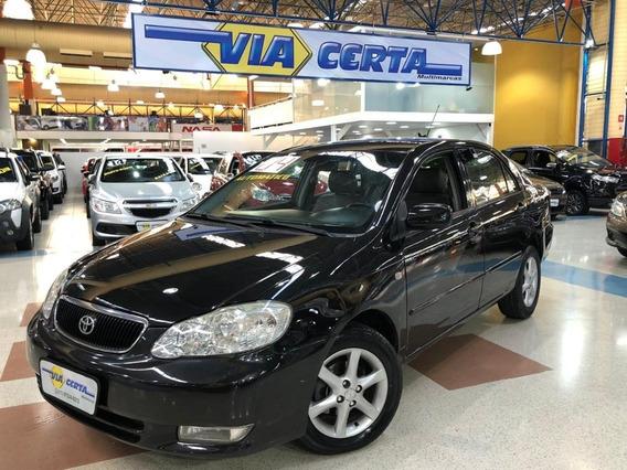 Toyota Corolla 1.8 Xei * Automático *