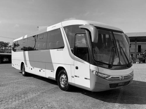 Ônibus Volkswgaen 17230 Marcopolo Viaggio G7 900 2013 42lug