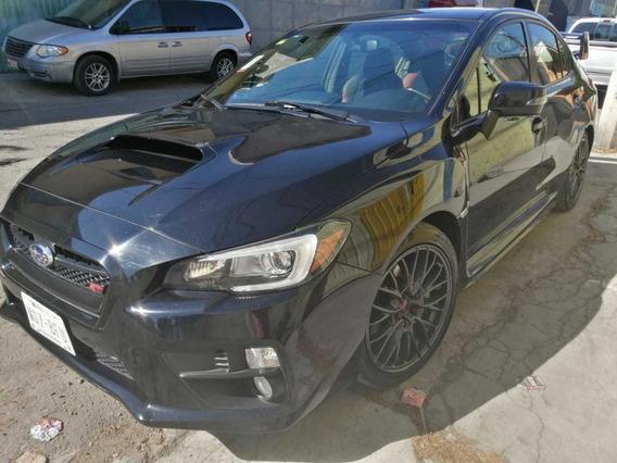 Subaru Wrx Wxr Sti