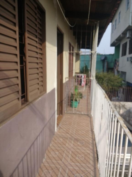 Ótima Casa Conjugada Para Locação Na Zona Sul - Ca1155