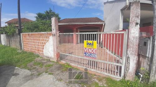 Imagem 1 de 15 de Casa Com 3 Dormitórios Em Matinhos-pr - 2340mt-1