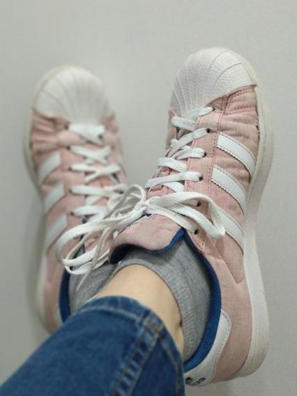 adidas Superstar T39
