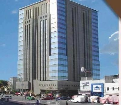 Corporativo Arcos Belen, Edificio En Renta, Col Centro (dm)