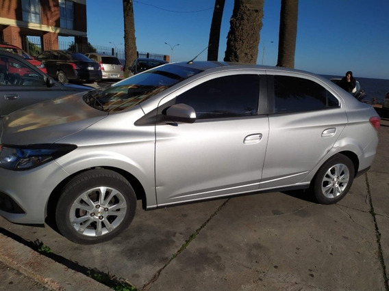 Chevrolet Prisma 1.4 Ltz At 98cv 2014
