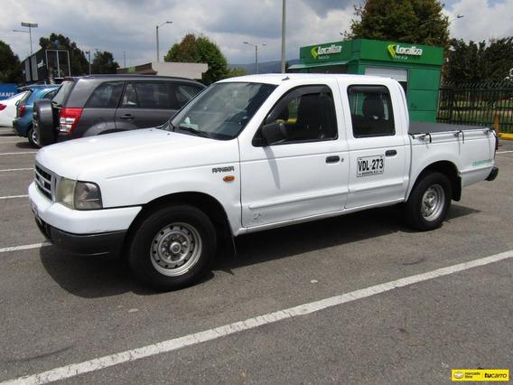 Ford Ranger Mt 2300cc Sa 4x2