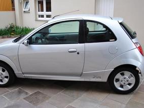 Flamante Ford Ka 2002