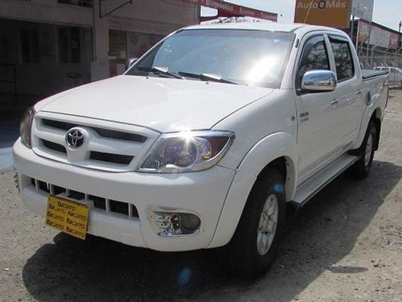 Toyota Hilux Imv 2.7