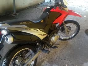 Honda Honda /nxr150 Bross