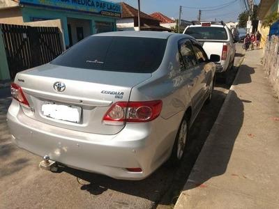 Toyota Corolla 2013 1.8 Gli Flex Automatico