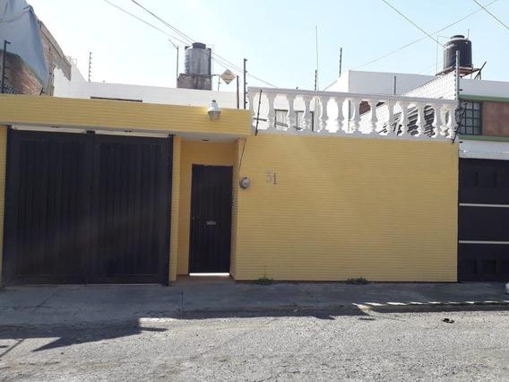 Venta De Casa En Boulevares, Naucalpan