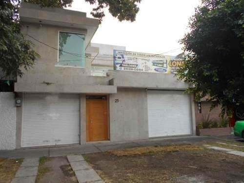 Oficina En Renta En Jardines De Santa Mónica, Tlalnepantla Cjr-3871