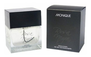 Rosa Negra For Men, Monique, Envio Algunas Zonas Gratis!.