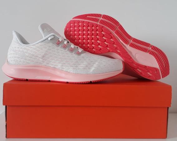 Tênis Nike Air Zoom Pegasus 35 Prm - Original C/ Nf