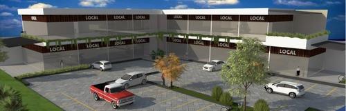 Preventa Local Comercial En Cumbres De Juriquilla
