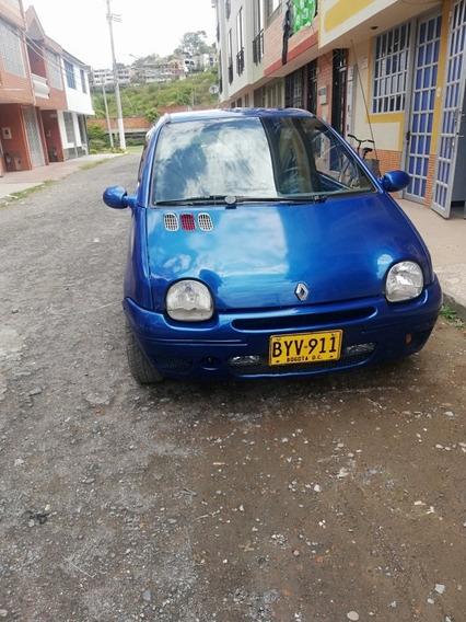 Renault Twingo Azul Autentic