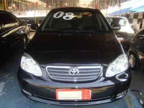 Toyota Corolla 1.8 16v Xli Flex 4p Mf Veiculos