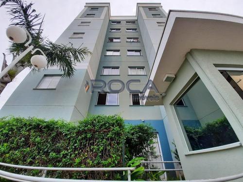 Venda De Apartamentos / Padrão  Na Cidade De São Carlos 23940