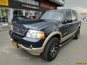 Ford Explorer Eddie