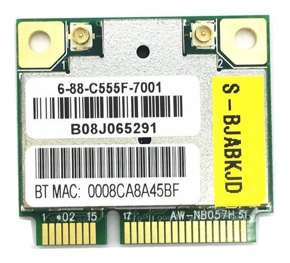 Placa Wireless Realtek Rtl8188cebt Garantia