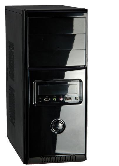 Desktop Intel Celeron J3060 4gb Ddr3 Hd 500gb + Ssd Oferta
