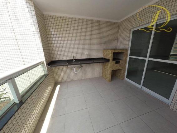 Apartamento De 3 Quartos À Venda No Boqueirão, Grande, Novo E Com Condições De Pagamento Facilitadas!!! - Ap2986