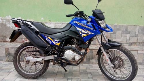 Yamaha Moto Yamaha/xtz150