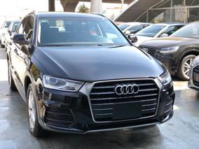 Audi Q3 1.4 Luxury 150 Hp S-tronic 2017