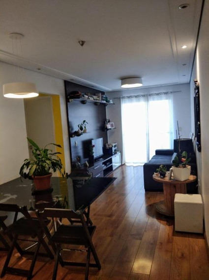 Apartamento Com 2 Dormitórios Para Alugar, 70 M² Por R$ 2.300,00/mês - Picanco - Guarulhos/sp - Ap0575
