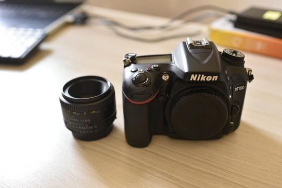 Nikon D7100 Em Perfeito Estado!!!!