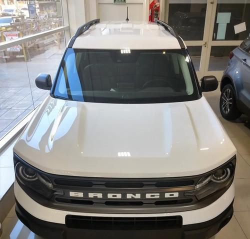 Ford Bronco 1,5l Ecoboost Big Bend